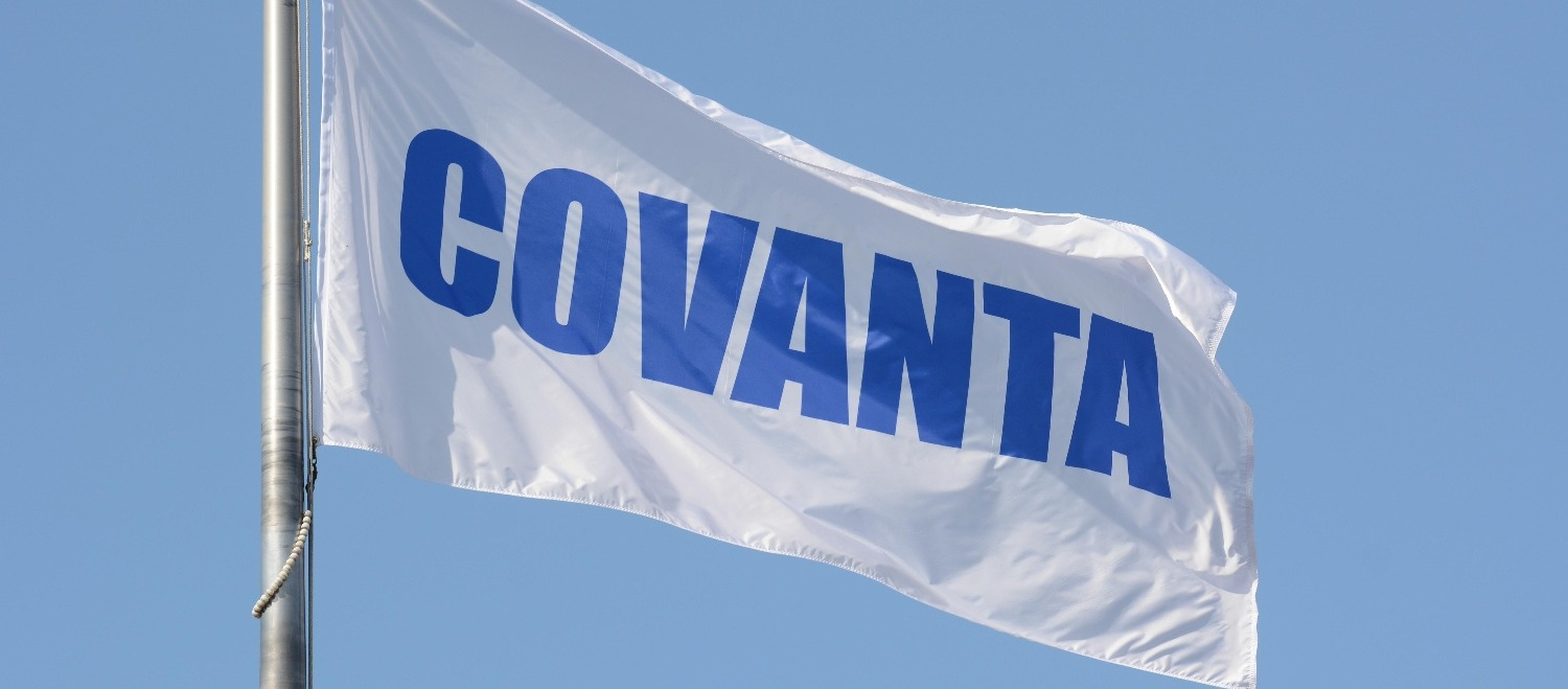 Covanta Stockholders Approve Proposed EQT Infrastructure Acquisition