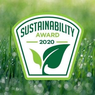 BIG Sustainability Award 2020