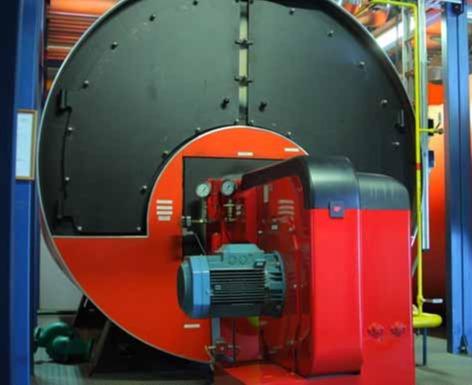 Improving Boiler Reliability