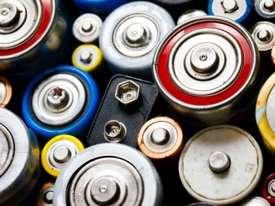 Batteries, lamps and other universal wastes need the proper disposal methods.