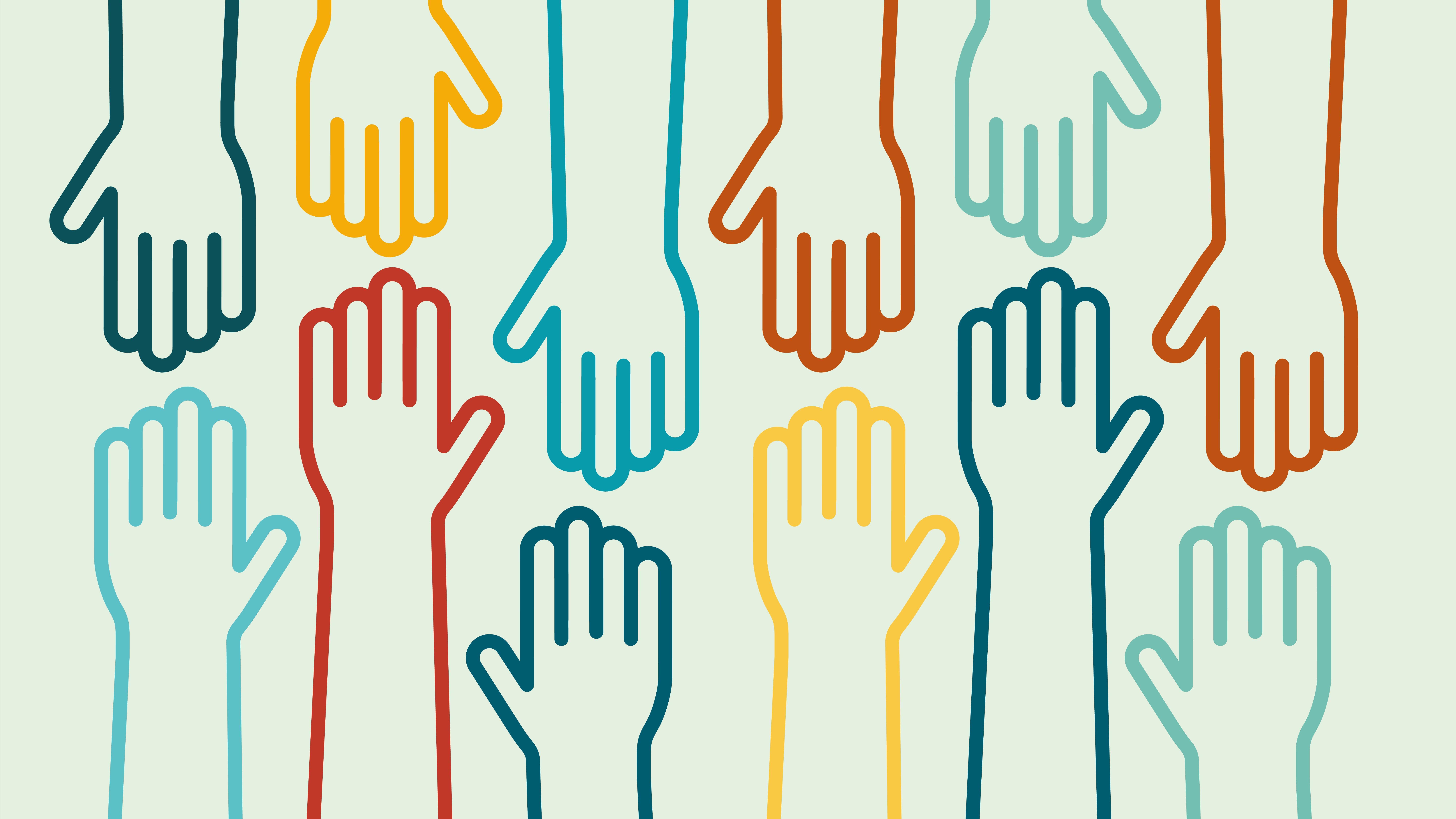 Community Hands