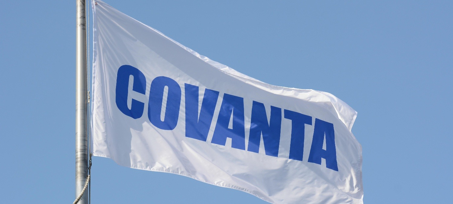 Covanta Holding Corporation Reports 2020 Third Quarter Results