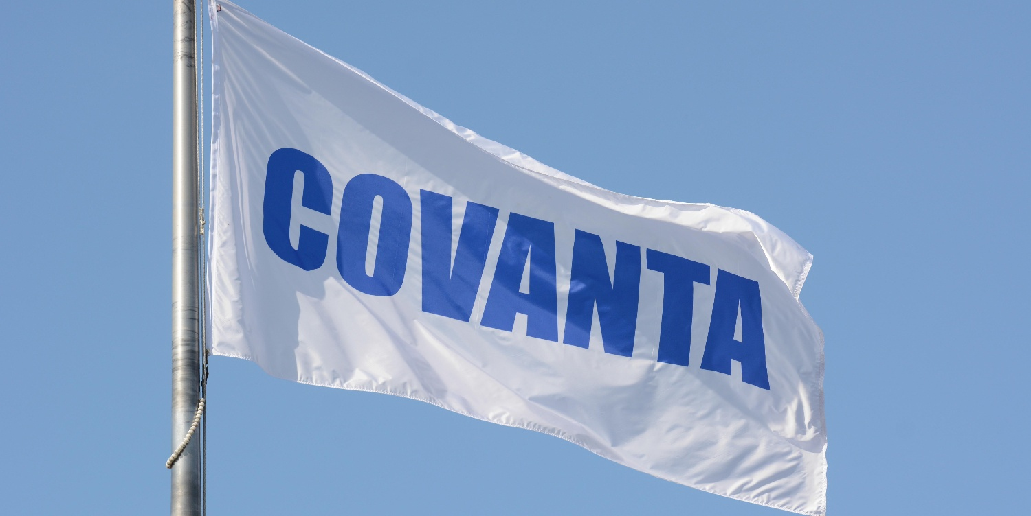 Covanta Holding Corporation Reports 2020 Fourth Quarter and Full Year Results and Provides 2021 Guidance