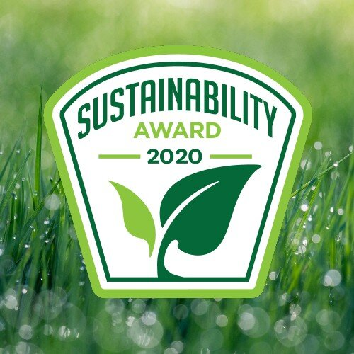 BIG Sustainability Award 2020