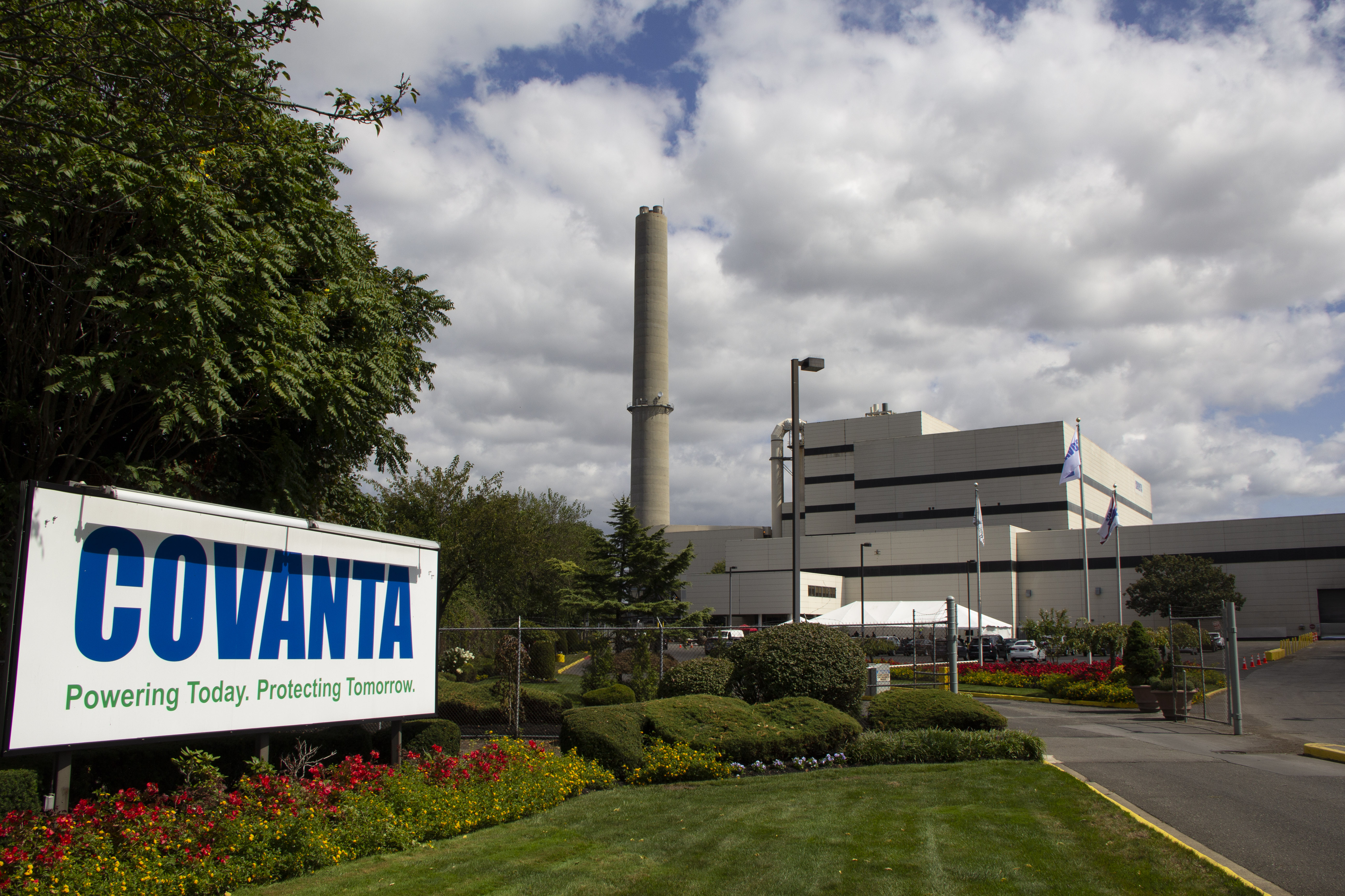 North Hempstead Partners with Covanta for Sustainable Waste Management