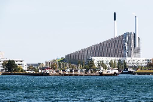 Copenhagen Incinerator
