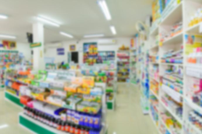 MCC Pharma Retail Pharmacies