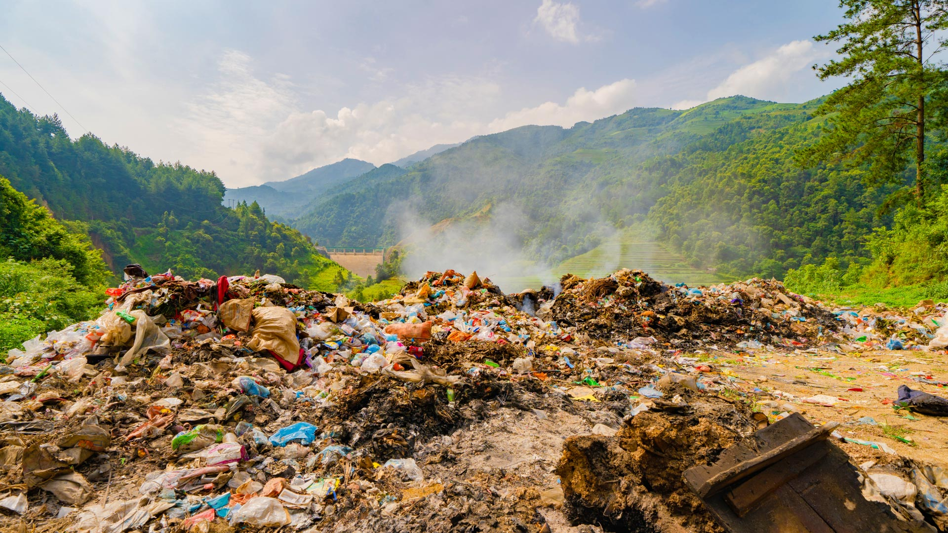 Landfill-in-countryside