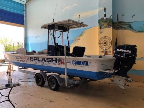 long island operation splash community post photo